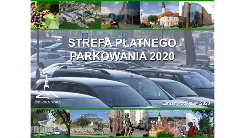 We wtorek (21 stycznia) radni miejscy zagłosowali za podwyżkami i rozszerzeniem strefy płatnego parkowania w Zielonej Górze. Wydłuży się również czas