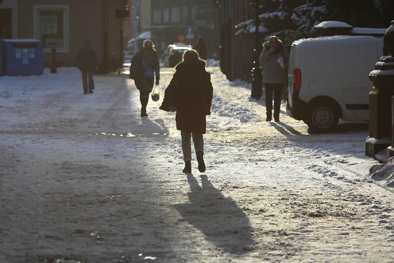 Wielkopolska: Prognoza pogody na środę 1.02.17 [WIDEO]