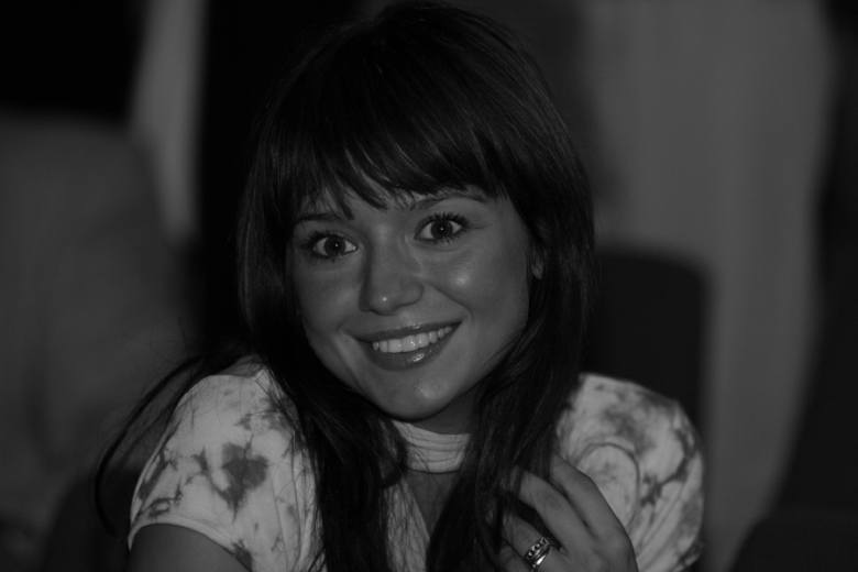 Piąta rocznica śmierci Anny Przybylskiej