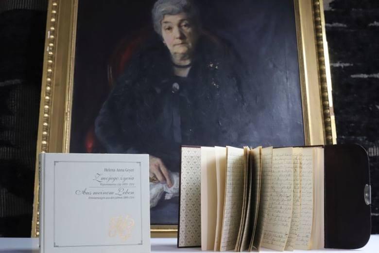 Pamiętnik Heleny Geyer