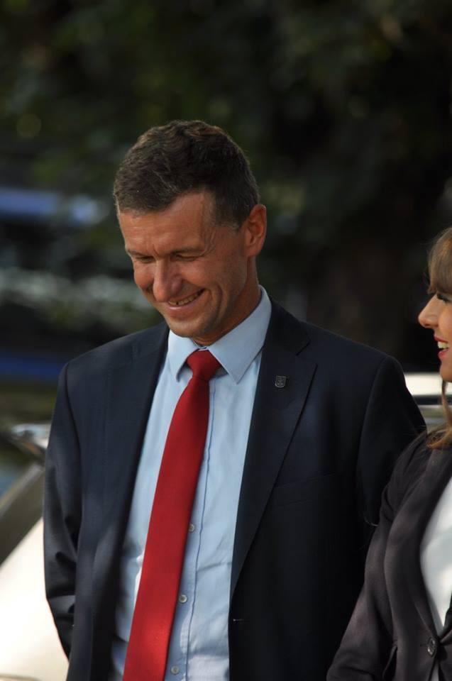 O romansie burmistrza Mikołowa mówi dr Marek Mazur WYWIAD