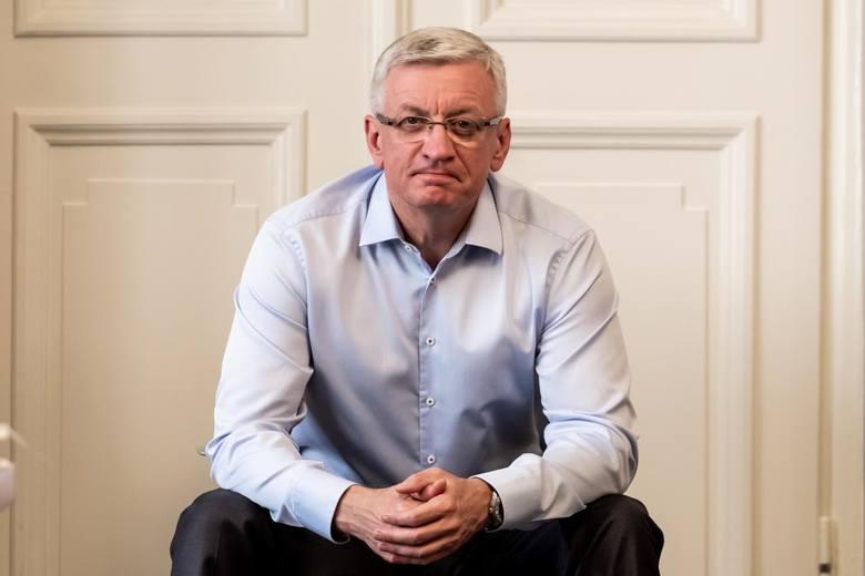 Wybory samorządowe 2018: Jacek Jaśkowiak wygrywa bez problemu. Czy będzie druga tura?