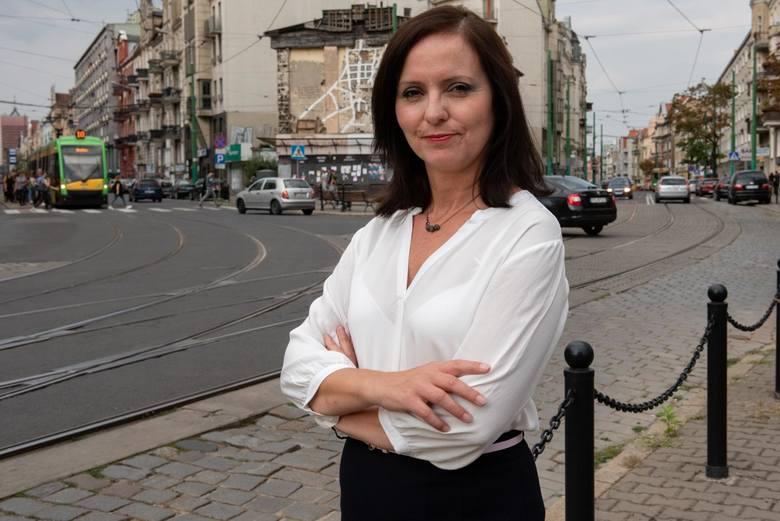Dorota Bonk-Hammermeister