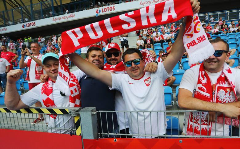 19 614 osób - to oficjalna frekwencja z towarzyskiego meczu Polska - Islandia w Poznaniu. Kibice obejrzeli cztery bramki, ale reprezentacja nie wygrała