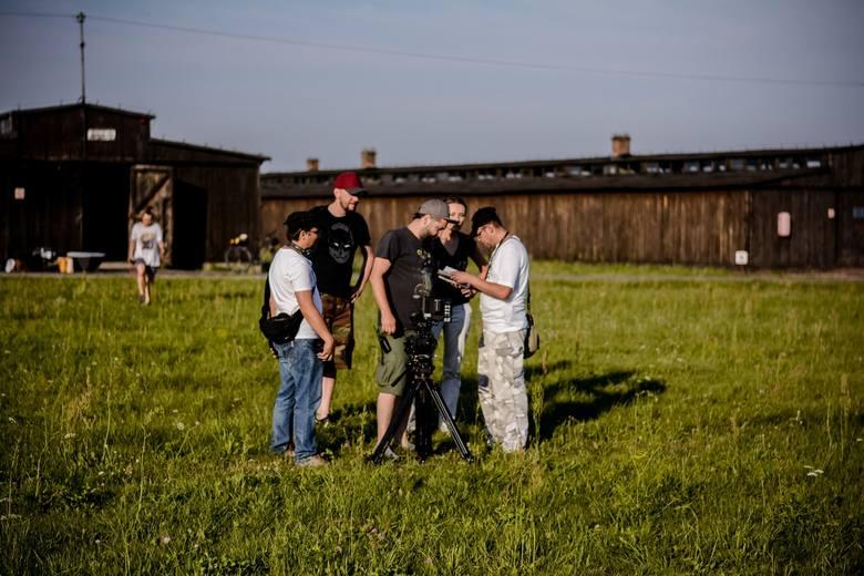 Powstaje film o poetce i więźniarce z Lublina