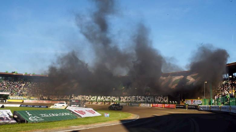 Żużlowcy Stelmetu Falubazu Zielona Góra wygrali kolejny mecz w PGE Ekstralidze. Pokonali zespół Włókniarza Częstochowa 49:41.