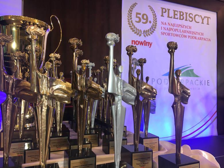 Dziś Bal Mistrzów Sportu 59. Plebiscytu Sportowego Nowin w Hotelu Prezydenckim w Rzeszowie. Transmisja na żywo [WIDEO]
