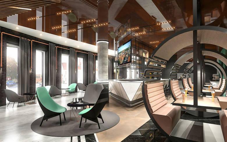 132 pokoje, dwie sale konferencyjne, fitness, restauracja i bar - to znajdą goście hotelu Hilton Garden Inn, który powstanie w Toruniu. Prace w zabytkowym