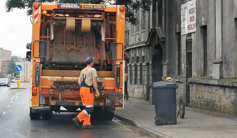 Wyrok WSA w sprawie opłat za śmieci. Komunikat inowrocławskiego ratusza
