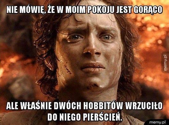 Upały w Polsce nie ustają. Wysokie temperatury mogą dać się we znaki. Internauci jak zwykle komentują wysokie temperatury i przedstawiają je w krzywym