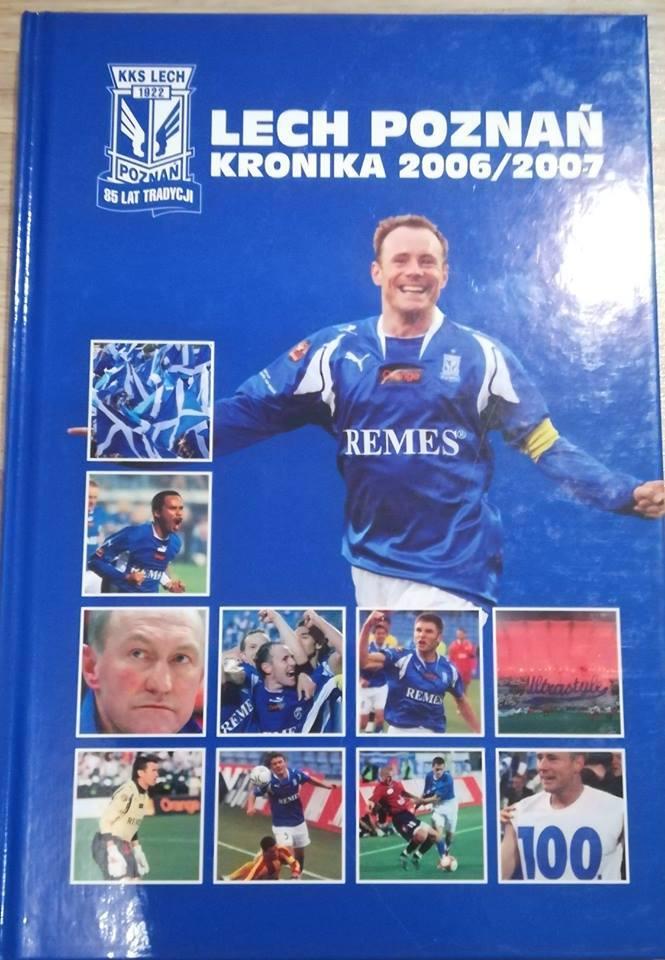 Kronika Lecha Poznań