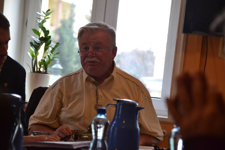 Czesław Gadomski