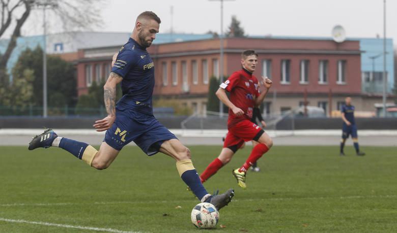 Zobacz piłkarski ranking Nowiny w formie TOP 10 3 i 4 ligi.