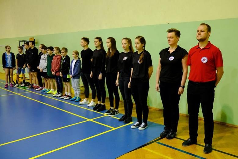 Grand Prix Juniorów Młodszych i Młodzików Młodszych w Żyrakowie