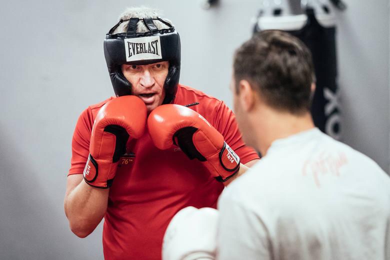 Na tegorocznych aukcjach WOŚP wylicytować można lekcję boksu z prezydentem Miasta Poznania. Jacek Jaśkowiak przeprowadzi trening bokserski ze zwycięzcą