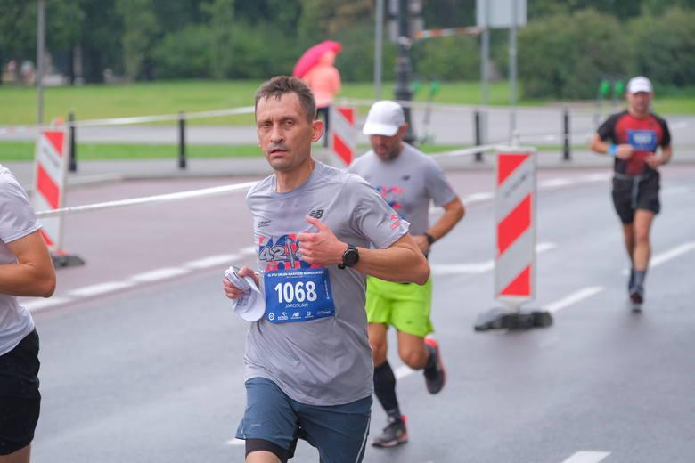 Nawet koronawirus nie był w stanie zatrzymać Maratonu Warszawskiej. W stolicy w ostatni weekend września odbył się 42. PZU Orlen Maraton Warszawski.