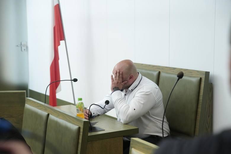 Arkadiusz Kraska musi czekać, decyzja odroczona. Sąd Najwyższy skrytykował działania prokuratury [09.07.2019]