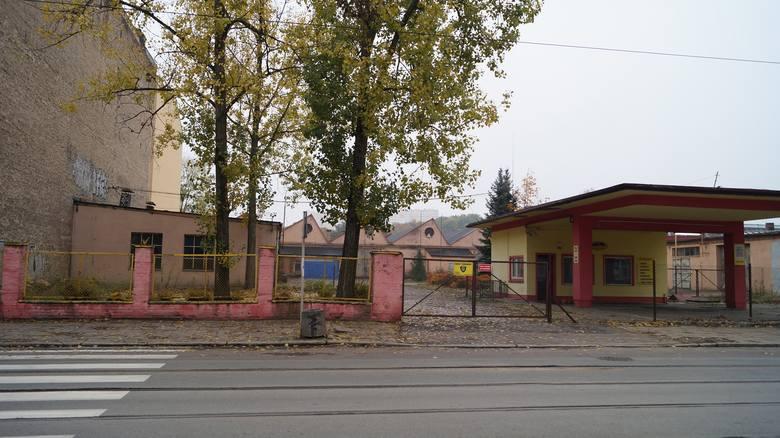 sto miejsc wstydu w Gorzowie