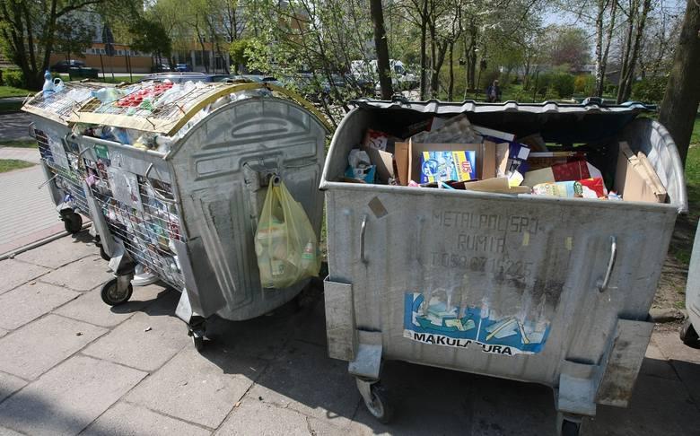 Ustawa śmieciowa na Pomorzu. Walka z czasem w sprawie śmieci. Które gminy nie są przygotowane?