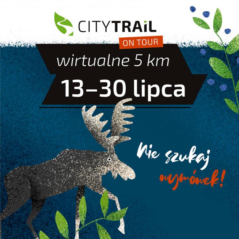 Lublin zainauguruje zmagania w wirtualnej edycji biegowego cyklu City Trail onTour