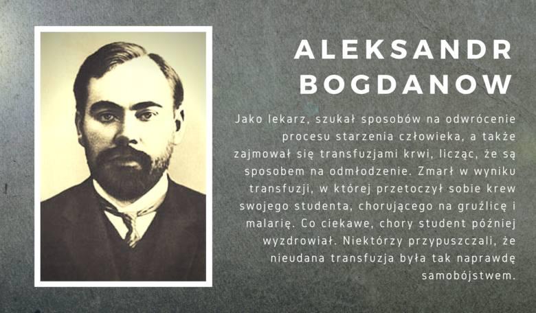 Jako lekarz, szukał sposobów na odwrócenie procesu starzenia człowieka, a także zajmował się transfuzjami krwi, licząc, że są sposobem na odmłodzenie.