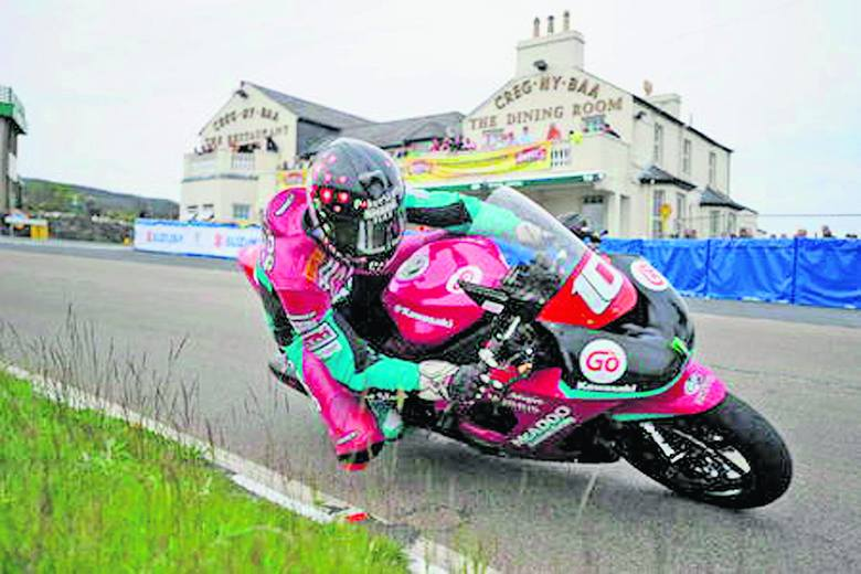 Motocykle 3D:  Jazda na krawędzi