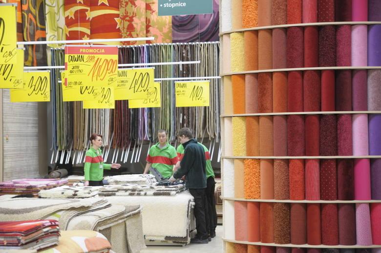W środę otwarcie marketu Leroy Merlin w Opolu