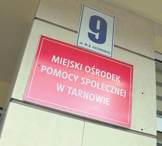 Po kontrolach w domu Moniki I Czesława MOPS skierował do sądu wniosek o tzw. wgląd w sytuację rodzinną. Mogło to doprowadzić do uruchomienia procedury