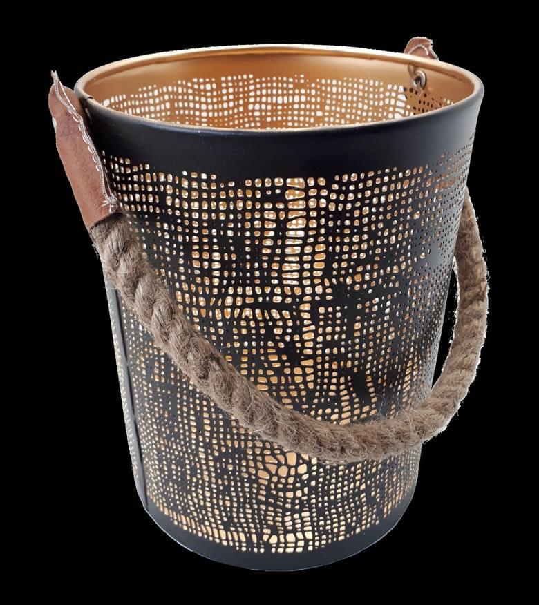 Lampiony dla nastroju i środowiska, czyli moda na ekologiczne akcesoria do domu i ogrodu
