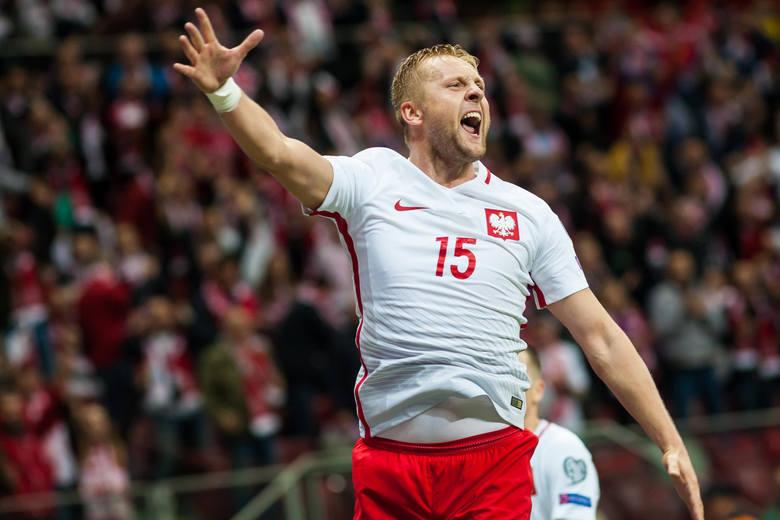 Co roku na konto Glika wpływa 1,5 mln euro. Obrońca reprezentacji Polski do AS Monaco zawitał latem 2017 roku, a jego kontrakt obowiązuje jeszcze przez