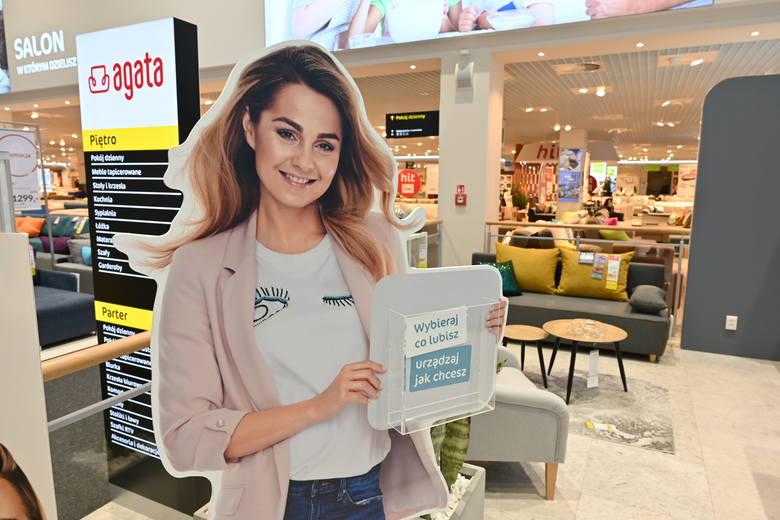 Salon Agata Meble w Kielcach. Otwarcie w piątek 22 listopada. Na klientów czekają rabaty