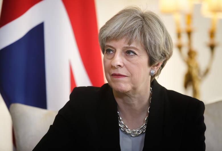 Zeszłotygodniowa deklaracja Theresy May o rezygnacji ze stanowiska premier stanowiła dla rynku walutowego ekwiwalent trzęsienia ziemi.