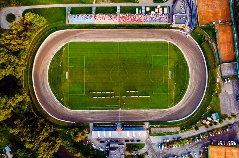 Na krośnieńskim stadionie po kilku miesiącach przerwy wkrótce znów zawarczą żużlowe motory