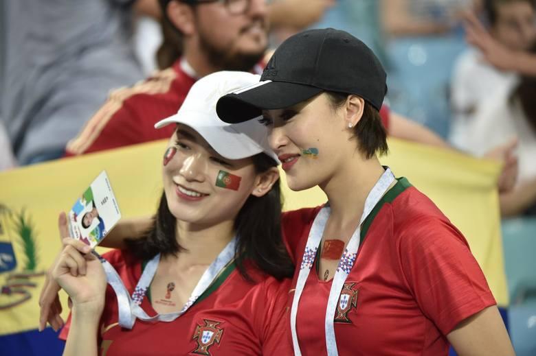 Mecz Portugalii z Hiszpanią był najlepszy z dotychczasowych rozegranych podczas mistrzostw świata w Rosji.