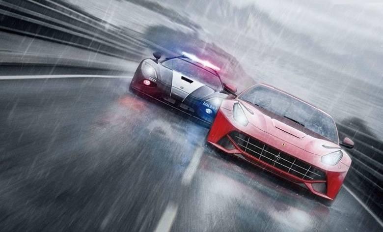 Need for Speed RivalsW Polsce gra Need for Speed Rivals swoją premierę będzie miała 21 listopada