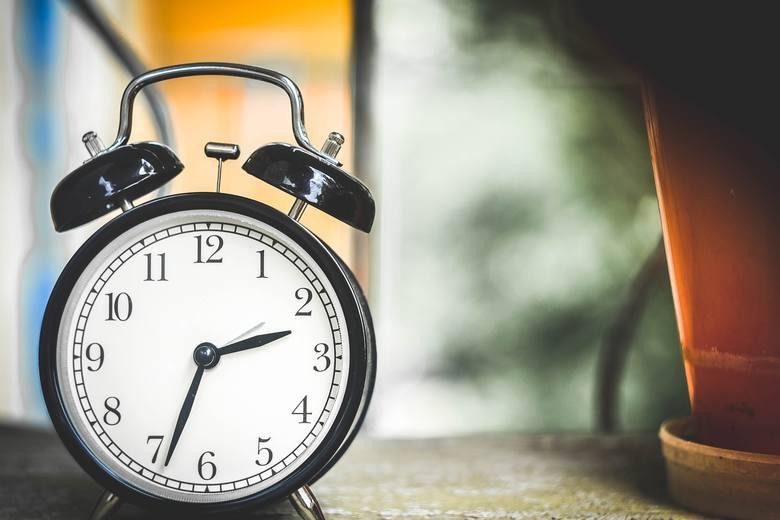 Zmiana czasu na letni 2018. Data, godzina - kiedy przestawiamy zegarki