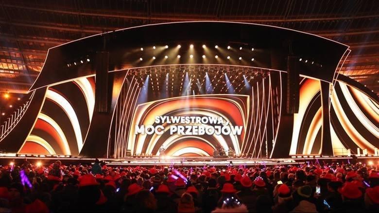 Sylwester z Polsatem 2019/2020 odbędzie się na Stadionie Śląskim