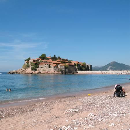 Czarnogóra po sezonie (zdjęcia)