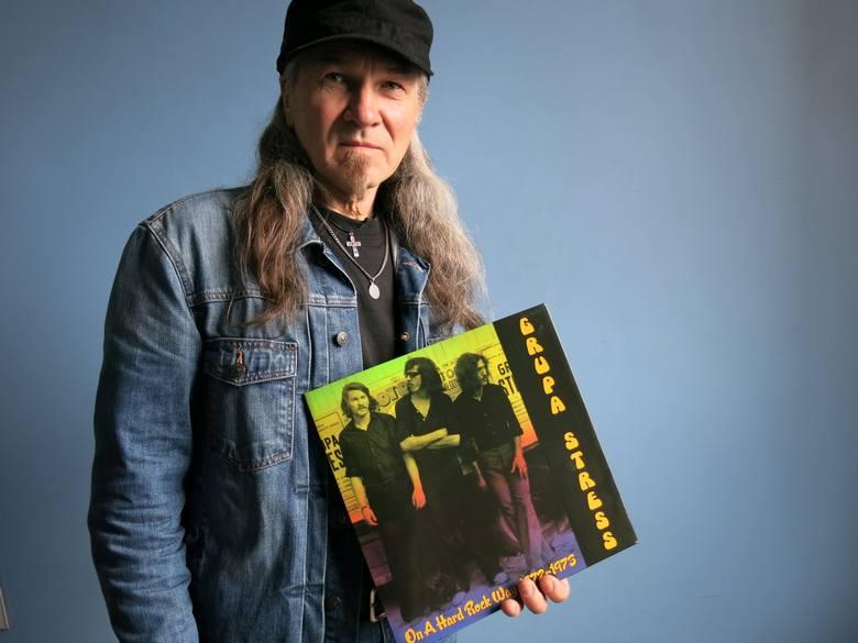Henryk Tomczak: Moja przygoda z muzyką zaczęła się od trąbki