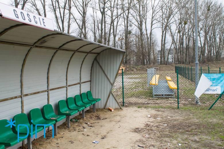 Stadion Polonii ma być wyremontowany do końca tego roku