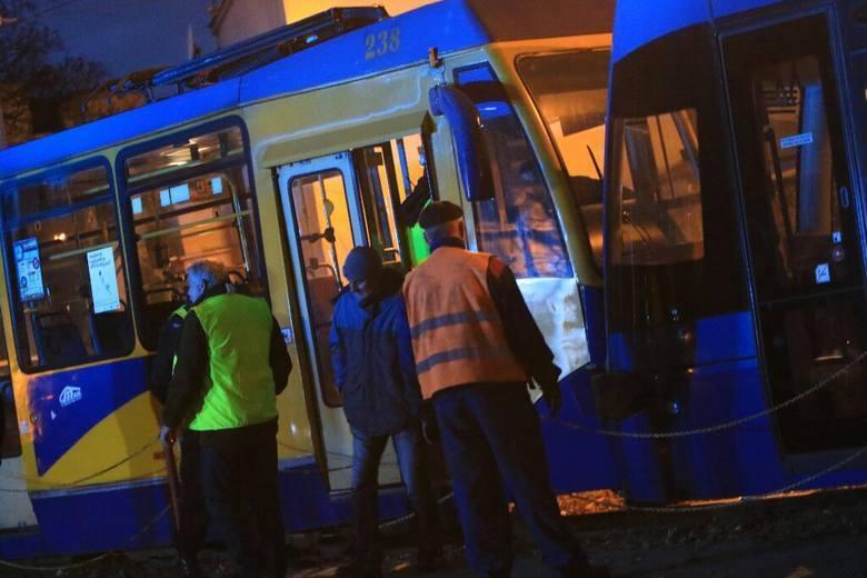 Pracownica toruńskiego MZK Grażyna N. oskarżana jest przez prokuraturę rejonową Toruń Centrum - Zachód o nieumyślne sprowadzenie katastrofy w ruchu lądowym.