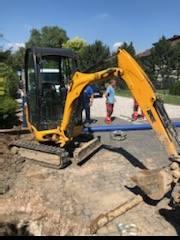 Skażenie wody w gminie Wieliczka. Trwa awaryjna przebudowa odcinka wodociągu w Zabawie