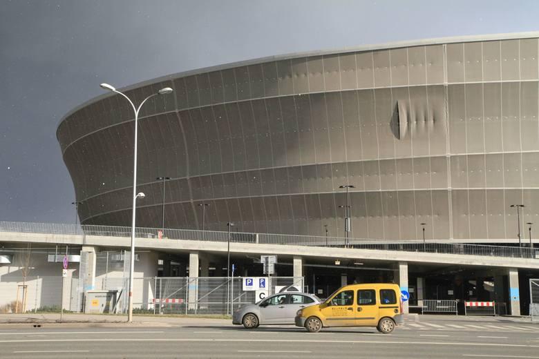 Stadion Wrocław rozbłyśnie barwami Belgii