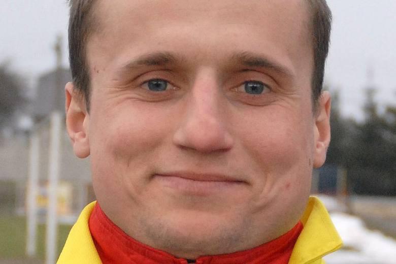 Rafał Leśniowski będzie łączył grę w Pilźnie z trenowaniem Chemika Pustków.