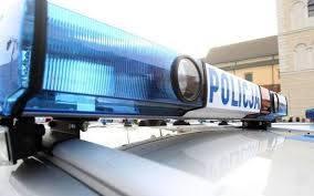 Policjanci z Bodzentyna i Kielc na sygnale eskortowali rodzącą kobietę