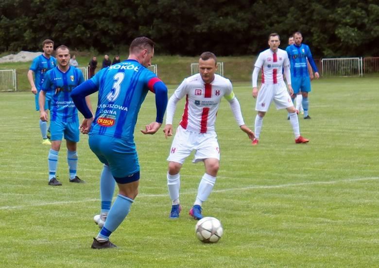 Najwyższe zwycięstwo odnotowali piłkarze Orła Przeworsk, którzy pokonali Sokoła Kolbuszowa Dolna aż 6:0