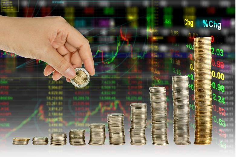 Ceny instrumentów finansowych Forex często są kwotowane do piątego miejsca po przecinku.