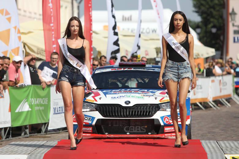 Zwycięstwem Jariego Huttunena zakończył się Marma 29. Rajd Rzeszowski. Na drugim miejscu uplasował się Grzegorz Grzyb, a na trzecim Marcin Słobodzia