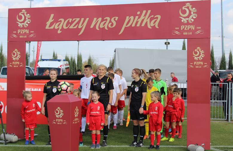 Polska nie miała problemów z pokonaniem Ukrainy. Nasi zawodnicy wygrali w Boguchwale 5:0 (1:0). [RELACJA Z MECZU]