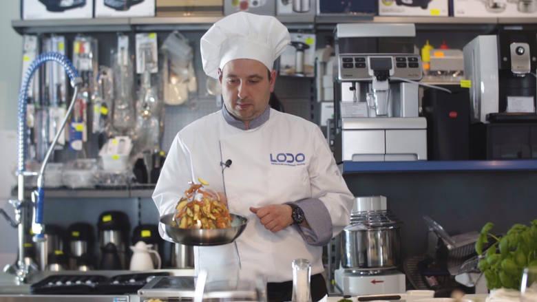 Współtwórcy smaku i kulinarni wizjonerzy